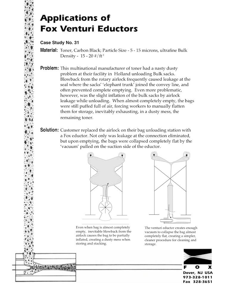Fox Case Study 31-1