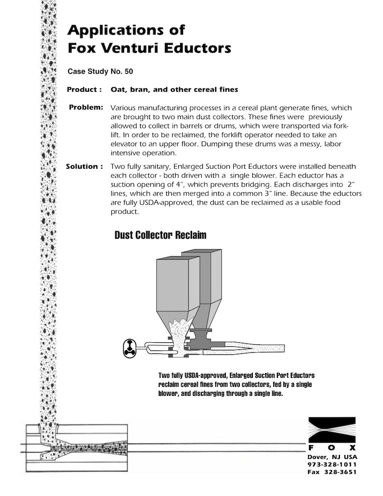 Fox Case Study 50