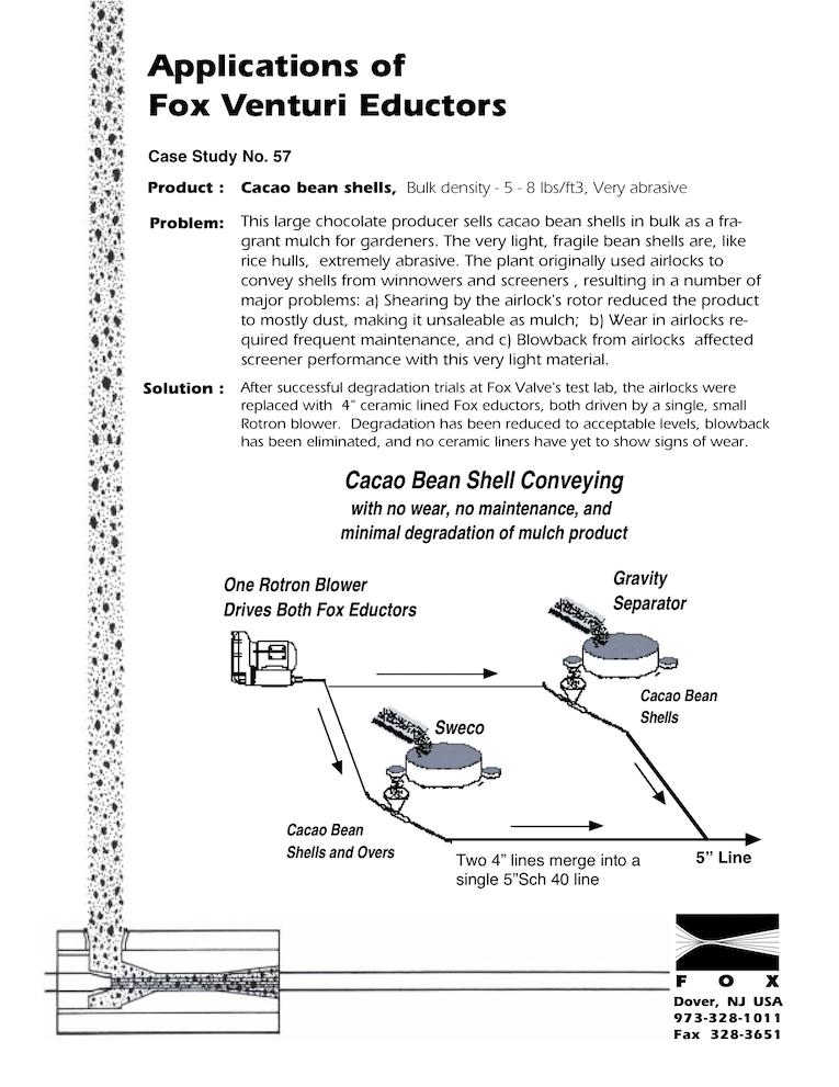 Fox Case Study 57